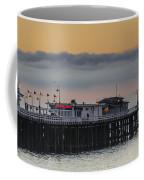 Sunrise On The Bay Coffee Mug by Bruce Frye