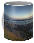 Sunrise On The Coquille River Coffee Mug