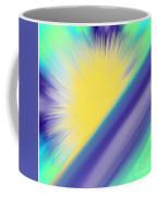 Sunrise On The Water Coffee Mug