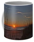 Sunrise Outer Banks Norht Carolina Img_3721 Coffee Mug