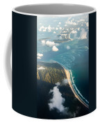 Sunrise Over Paradise Coffee Mug