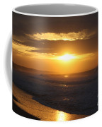 Sunrise Over Point Lonsdale Coffee Mug