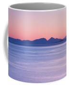 Sunrise Over The Islands Coffee Mug