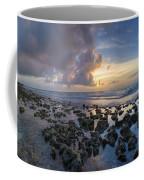 Sunrise Panorama Coffee Mug