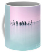 Sunrise Popham Beach Coffee Mug