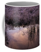 Sunrise Reflection Coffee Mug