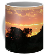 Sunrise Scenery Coffee Mug