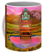 Sunrise Service Coffee Mug