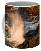 Sunrise Splash Coffee Mug