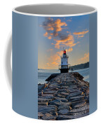Sunrise Spring Point Ledge Coffee Mug