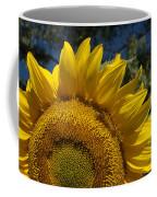 Sunrise Sunflower Coffee Mug