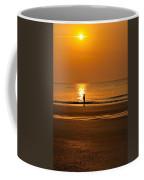 Sunrise Walk Coffee Mug