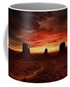 Sunset 11 Coffee Mug