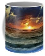 Sunset 12 Coffee Mug