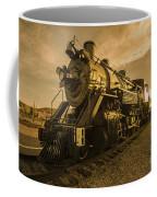 Sunset 29  Coffee Mug