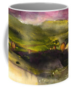 Sunset 50 Coffee Mug