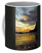 Sunset And Seal Rock Coffee Mug