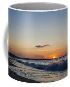 Sunset At Riva Coffee Mug