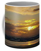 Sunset At Westport  Coffee Mug