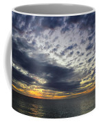 Sunset Beach Hawaii Coffee Mug