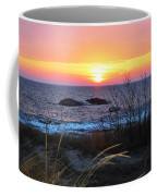 Sunset Beauty Coffee Mug