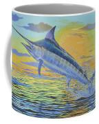 Sunset Blue Off0085 Coffee Mug