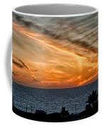 Sunset Blues Coffee Mug