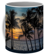Sunset Breeze Coffee Mug