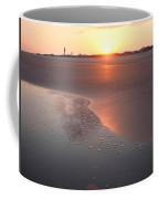 Sunset By Jan Marvin Coffee Mug