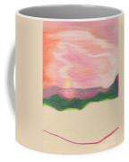 Sunset By Jrr Coffee Mug
