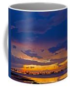 Sunset By The Bay Coffee Mug
