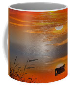 Sunset Charm, 30 Landscape Wall Art Painting Pack  Sunset-sunrise, Evening, Sea, Water, Ocean Etc  Coffee Mug