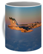 Sunset Cruise Coffee Mug