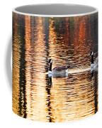 Sunset Cruise Coffee Mug by Scott Pellegrin