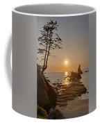 Sunset De Agave Coffee Mug