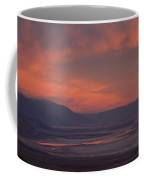 Sunset Death Valley Img 0277 Coffee Mug