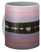 Sunset Embrace Coffee Mug