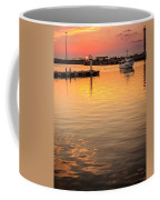 Sunset Excursion Coffee Mug