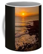 Sunset Far Away Coffee Mug