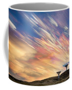 Sunset From Another Planet  Coffee Mug