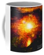 Sunset Glory Coffee Mug