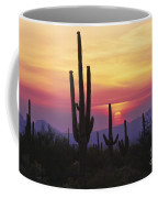 Sunset Glory Coffee Mug