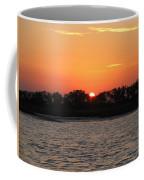 Sunset Glow 2 Coffee Mug