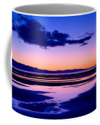 Sunset Great Salt Lake - Utah Coffee Mug
