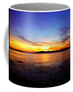 Sunset II Coffee Mug