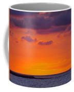 Sunset In Casablanca Coffee Mug