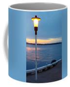 Sunset In December Coffee Mug
