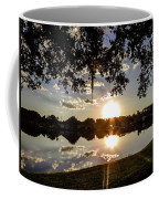 Sunset In Florida Coffee Mug