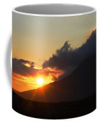 Sunset In Galway Coffee Mug
