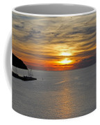 Sunset In Koper Coffee Mug